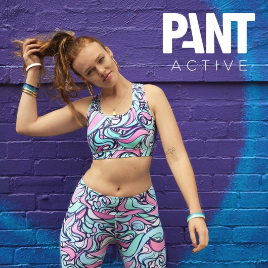 pant active