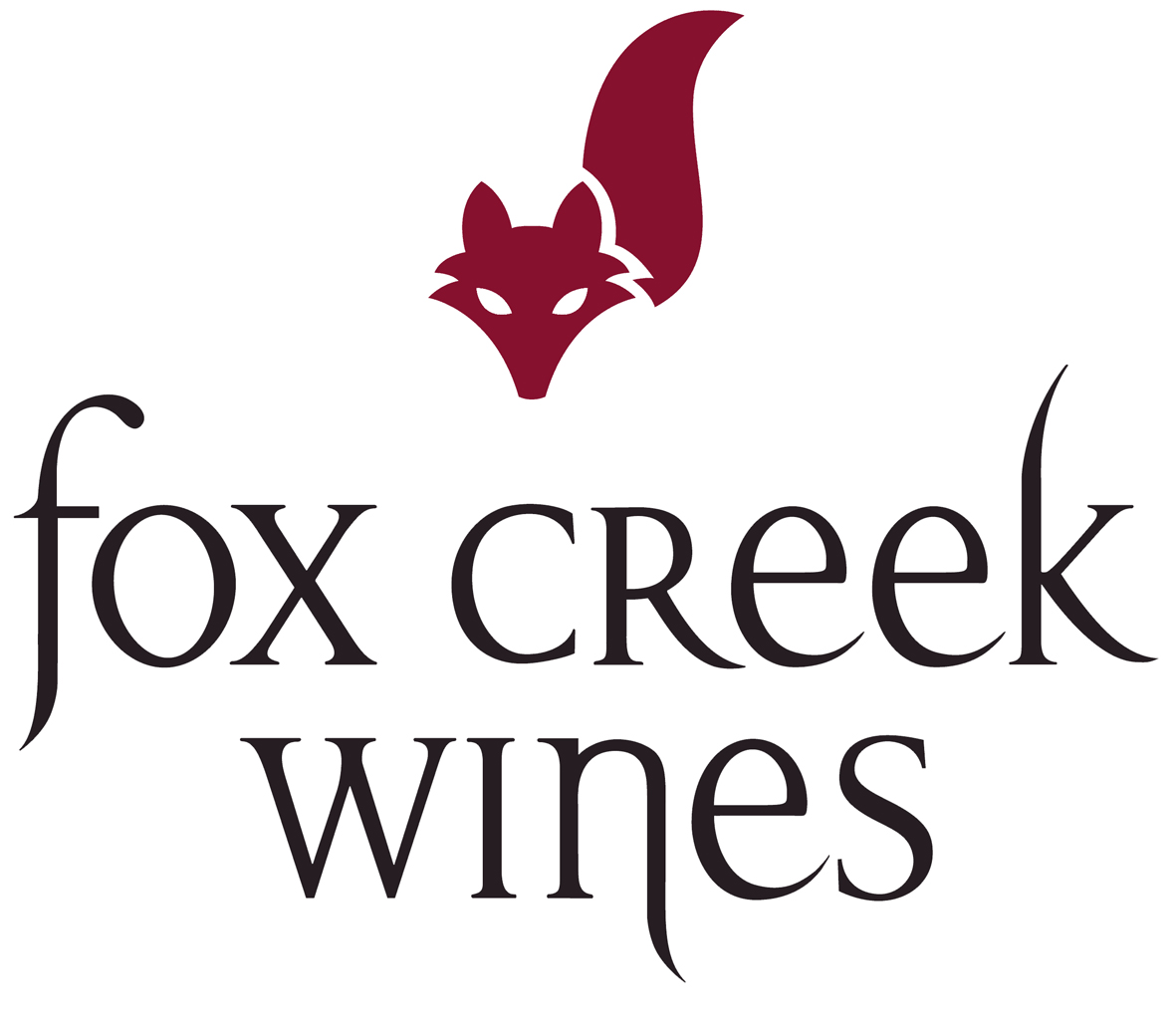 Sponsored by Fox Creek Wines